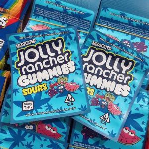 THC Gummies Edibles