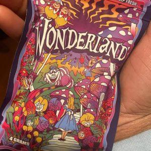 Wonderland Psylocibin Gummies Edibles